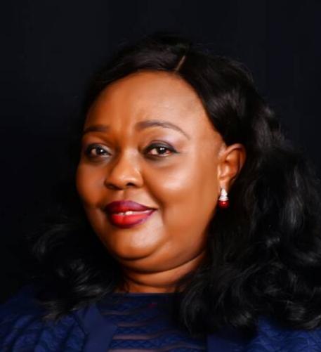Mrs Ajibola Gbigbi – Jackson